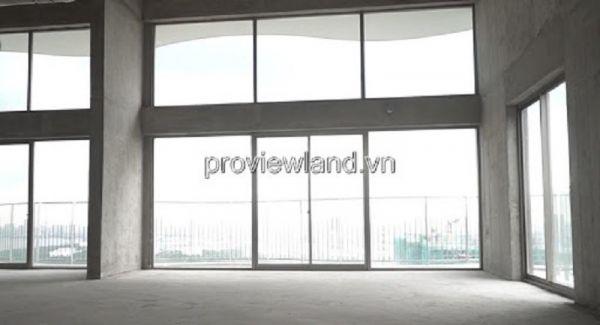 Căn Hộ Penthouse Waterina Suites, 2 Tầng, Tt 50% Nhận Nhà, Ck 6% - 536176