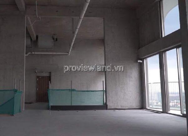 Căn Hộ Penthouse Waterina Suites, 2 Tầng, Tt 50% Nhận Nhà, Ck 6% - 536179