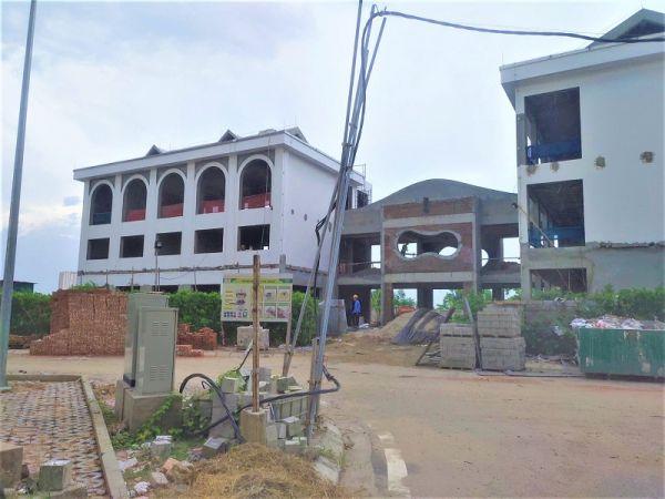 Mở Bán Rỏ Hàng Ngoại Giao Biệt Thự Shophouse Mipec Kiến Hưng Hà Đông Chiết Khấu 4% - 536200