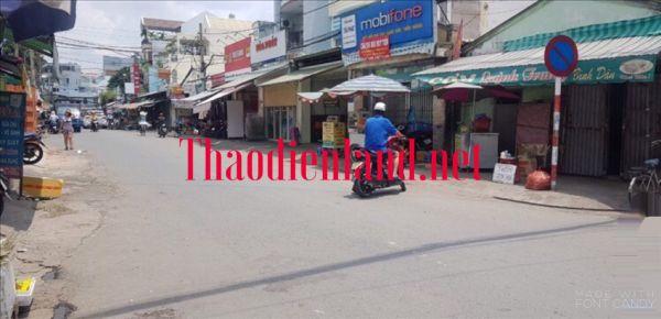 .Biệt Thự 20 Ngô Quang Huy Thảo Điền Quận 2 - 536257