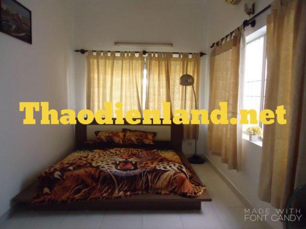 .Biệt Thự 20 Ngô Quang Huy Thảo Điền Quận 2 - 536260