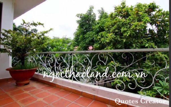 Bán Villa Số 90/ 3 Đường Quốc Hương Phường Thảo Điền, Quận 2, Dt 16X23, 45 Tỷ - 536263