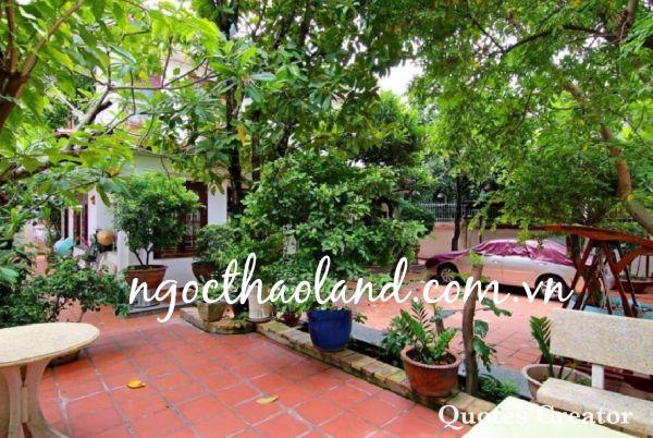 Bán Villa Số 90/ 3 Đường Quốc Hương Phường Thảo Điền, Quận 2, Dt 16X23, 45 Tỷ - 536266