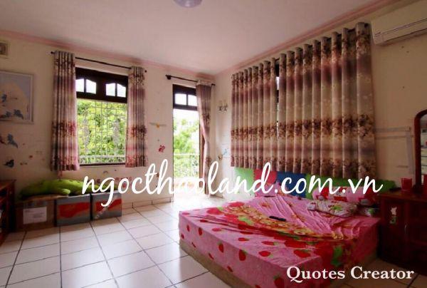 Bán Villa Số 90/ 3 Đường Quốc Hương Phường Thảo Điền, Quận 2, Dt 16X23, 45 Tỷ - 536269