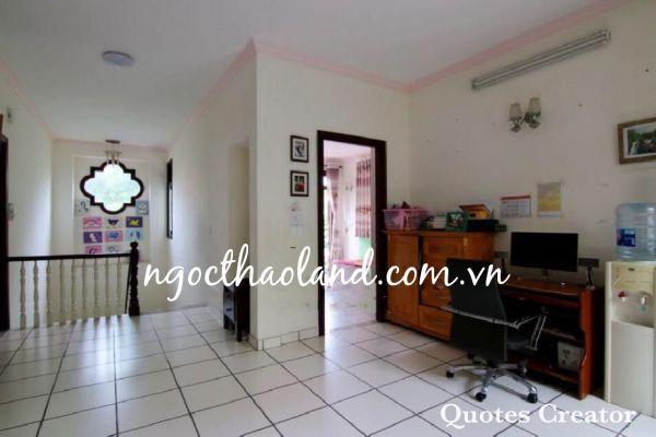 Bán Villa Số 90/ 3 Đường Quốc Hương Phường Thảo Điền, Quận 2, Dt 16X23, 45 Tỷ - 536275