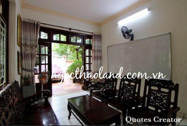 Bán Villa Số 90/ 3 Đường Quốc Hương Phường Thảo Điền, Quận 2, Dt 16X23, 45 Tỷ - 536278