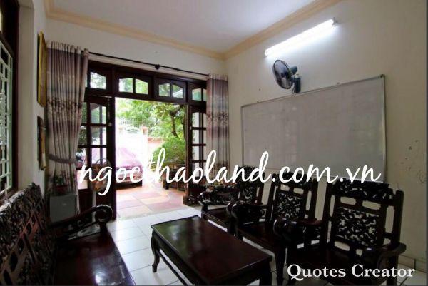 Bán Villa Số 90/ 3 Đường Quốc Hương Phường Thảo Điền, Quận 2, Dt 16X23, 45 Tỷ - 536284