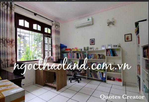 Bán Villa Số 90/ 3 Đường Quốc Hương Phường Thảo Điền, Quận 2, Dt 16X23, 45 Tỷ - 536287