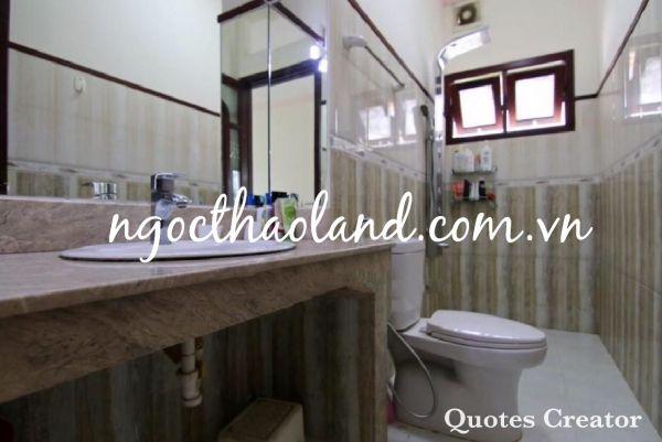 Bán Villa Số 90/ 3 Đường Quốc Hương Phường Thảo Điền, Quận 2, Dt 16X23, 45 Tỷ - 536299