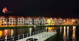 Chính Chủ Bán Lô 34 Nhà Biệt Thự Xây Thô Dự Án Dabaco Đại Phúc, Tp Bắc Ninh - 536314