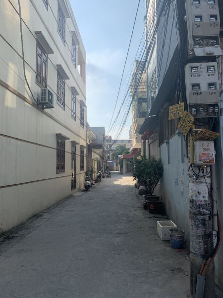 Chính Chủ Bán Nhà 2 Tầng Khu Hòa Đình, Phường Võ Cường - 536389