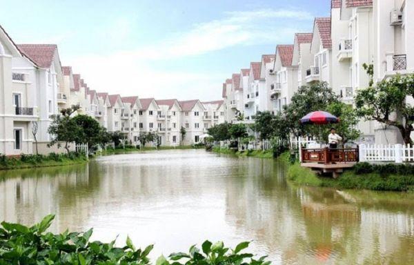 Mua Biệt Thự Vinhomes Tân Cảng, 17X19M, 4 Tầng, 84 Tỷ, Nhà Thô - 536539