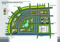 Bán Lô Dabaco Khúc Xuyên Lô Góc, Dt: 321M2, Tp Bắc Ninh - 536578