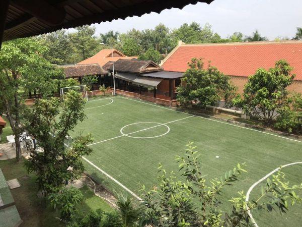 Dinh Thự Vườn Sinh Thái Quạn 9, 1 Hecta, Đầy Đủ Tiện Ích, Gần Vinhomes Q9, Giá 87 Tỷ - 536950
