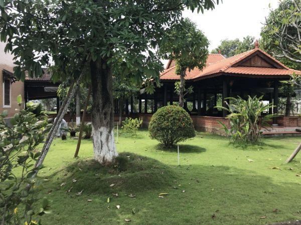 Dinh Thự Vườn Sinh Thái Quạn 9, 1 Hecta, Đầy Đủ Tiện Ích, Gần Vinhomes Q9, Giá 87 Tỷ - 536953