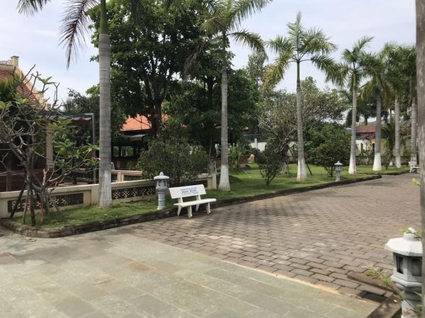 Dinh Thự Vườn Sinh Thái Quạn 9, 1 Hecta, Đầy Đủ Tiện Ích, Gần Vinhomes Q9, Giá 87 Tỷ - 536956