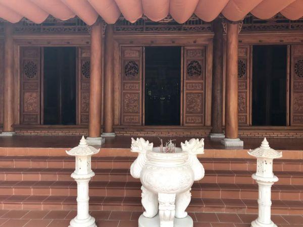 Dinh Thự Vườn Sinh Thái Quạn 9, 1 Hecta, Đầy Đủ Tiện Ích, Gần Vinhomes Q9, Giá 87 Tỷ - 536959