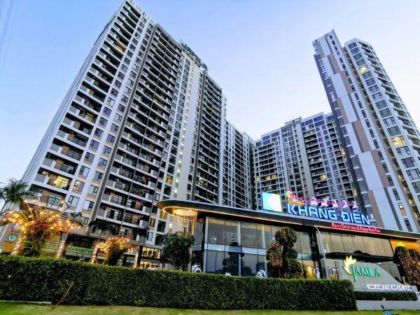 Căn Penthouse Jamila Khang Điền, Q9, 256M2, Bán Giá Tốt 10.3 Tỷ - 538087
