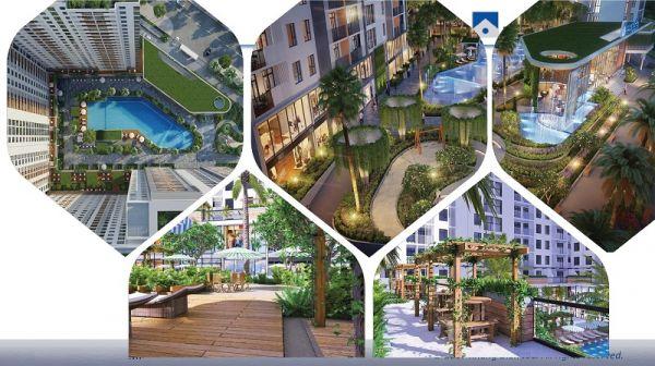 Căn Penthouse Jamila Khang Điền, Q9, 256M2, Bán Giá Tốt 10.3 Tỷ - 538096