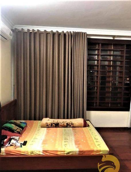 Bán Gấp Nhà Phố Vọng Phân Lô, Nở Hậu, Nhà Thoáng Đẹp 55M2X5Tx4.1Mt, Giá 4.X Tỷ - 538129