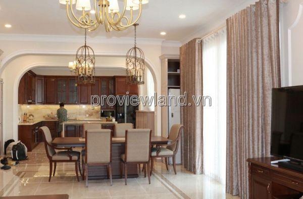 Penthouse Masteri An Phú, Xa Lộ Hà Nội, 210M2, Nhà Mới, Bán 23 Tỷ - 538156