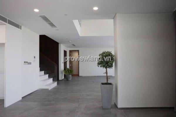 Bán Căn Hộ Penthouse City Garden, Bình Thanh, Toà B2, 321M2, View Đẹp - 538174