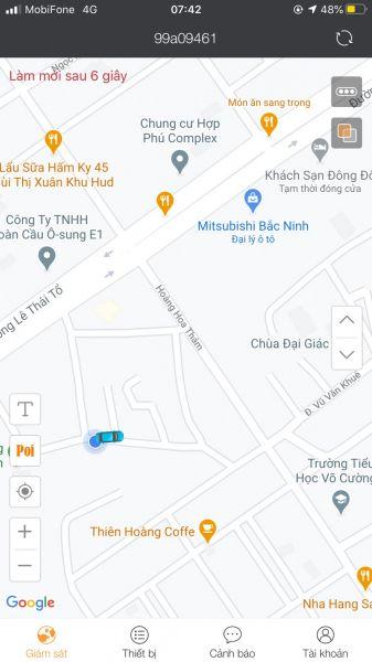 Chính Chủ Bán Lô Bồ Sơn Gần Đường Hoàng Hoa Thám, Bắc Ninh - 538405