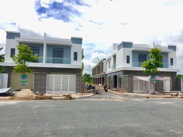 Vĩnh Long Village, Bán Nhà Giá Trong Tuần Chỉ Từ 1,8 Tỷ - 538453
