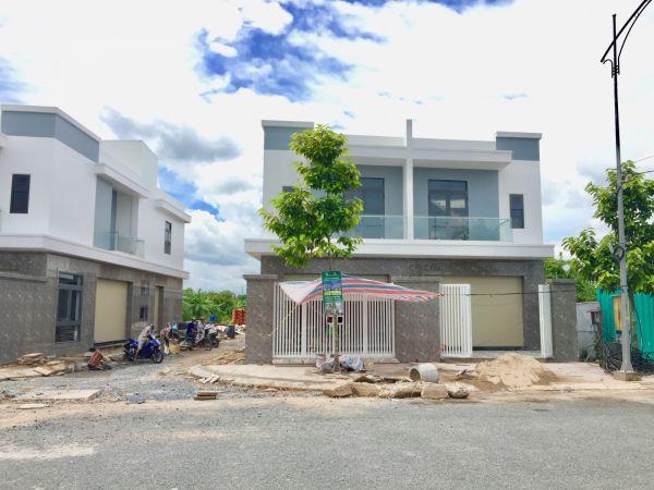 Vĩnh Long Village, Bán Nhà Giá Trong Tuần Chỉ Từ 1,8 Tỷ - 538459