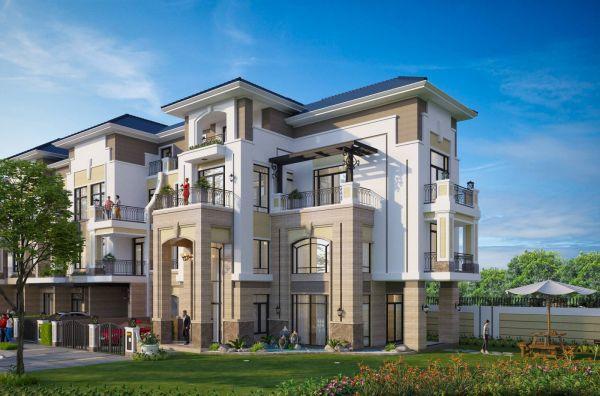 Hot Bán Căn Biệt Thự Verosa Khang Điền, Giá Từ 13.3 Tỷ/ 104M2, Ls 0%, Vay 70% - 538540