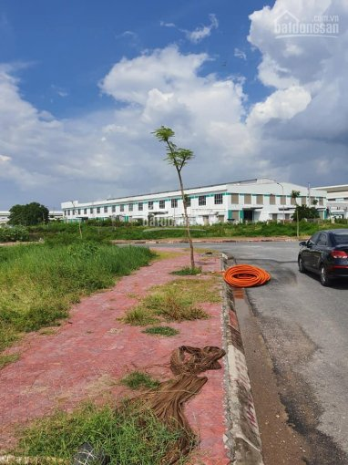 Chính Chủ Bán Lô Đất Chu Mẫu Lô 26, Tp Bắc Ninh - 538639