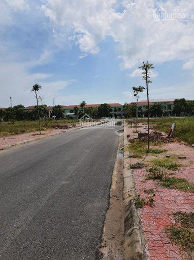 Chính Chủ Bán Lô Đất Chu Mẫu Lô 26, Tp Bắc Ninh - 538642