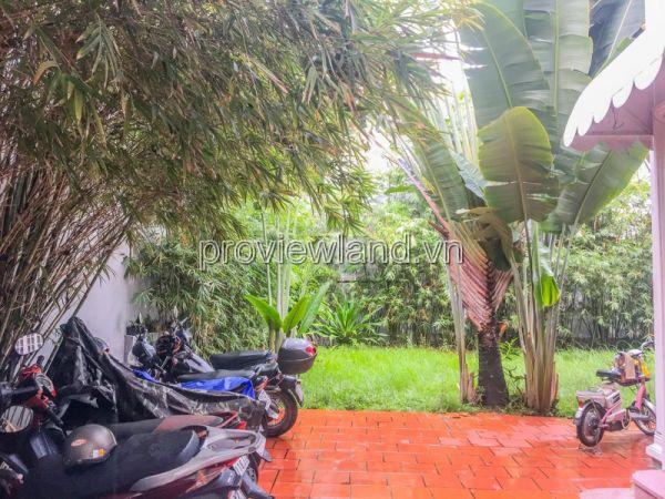 Cần Bán Biệt Thự Thảo Điền Quận 2, Mặt Tiền Trần Ngọc Diện, Sân Vườn Hồ Bơi - 538666