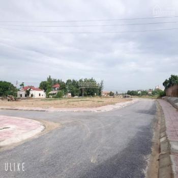 Đất 2 Mặt Tiền Đối Diện Khu Cáp Treo Cửa Lò, Lối 2 Bình Minh, Siêu Đẹp Giá Tốt, Lh 0867722896 - 538966