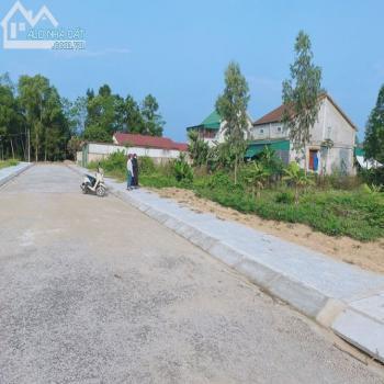 Bán Đất Lối 2 Đường Nguyễn Sinh Cung, Cạnh Chợ Nghi Hương. - 539602