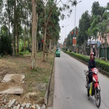 Bán Đất Khối 4 Nghi Hương - Lối 2 Đường Nguyễn Sinh Cung. - 539719