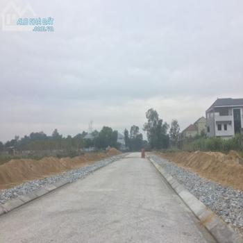 Bán Đất Khối 4 Nghi Hương - Lối 2 Đường Nguyễn Sinh Cung. - 539722