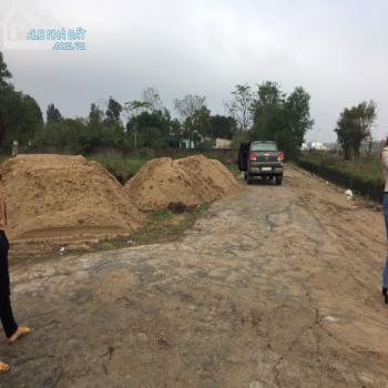 Bán Đất Đẹp Ngay Cạnh Quảng Trường Bình Minh Thị Xã Cửa Lò - 540298