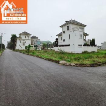 Bán Đất Đẹp Ngay Cạnh Quảng Trường Bình Minh Thị Xã Cửa Lò - 540529