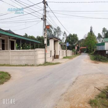 Bán Nhanh Lô Đất Đẹp Bám Đường Lê Thánh Tông P.nghi Hương- Tx.cửa Lò. - 540754