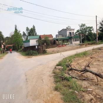 Bán Nhanh Lô Đất Đẹp Bám Đường Lê Thánh Tông P.nghi Hương- Tx.cửa Lò. - 540757