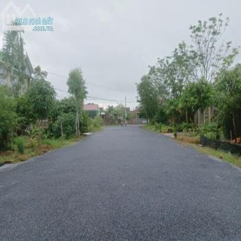 Bán Nhanh Lô Đất Gần Chợ Thương Mại Nghi Hương. - 540982