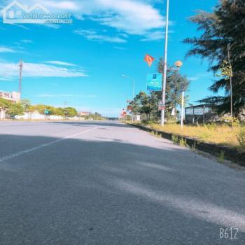 Bán Đất Mặt Đường Nguyễn Huệ 36M Cách Biển Chỉ 5P Đi Bộ Lh 0978-460-268 - 541099
