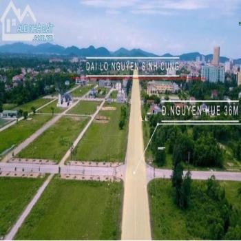 Bán Đất Nền Khu Đô Thị Nguyễn Sinh Cung,, Thị Xã Cửa Lò ( 0393-552 -966 ) - 541861