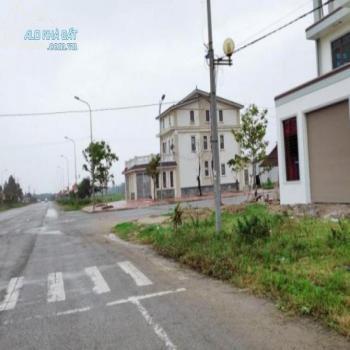 Bán Đất Trung Tâm Thị Xã Cửa Lò Giá Chỉ Từ 1,5 Tỷ - 541957