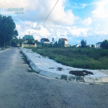 Đât Nền Lối 2 Đường Nguyễn Sinh Cung-Cửa Lò. - 541972