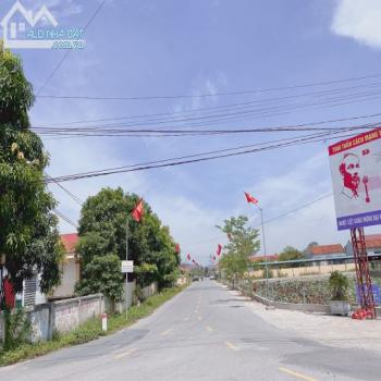 Bán Đất Đấu Giá Nghi Trung, Nghi Lộc. - 542482