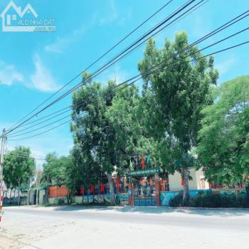 Bán Lô Đất 2 Mặt Tiền Cạnh Ủy Ban Và Trường Học Nghi Thạch- Vị Trí Trung Tâm Giá Đầu Tư. - 542608
