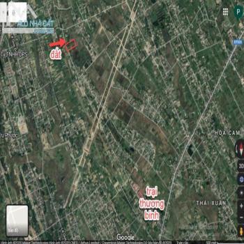 Đất Nghi Phong Đẹp Cho Nhà Đầu Tư Và Những Người Thích Ở Nhà Vườn Cảnh Quê Yên Bình - 542701