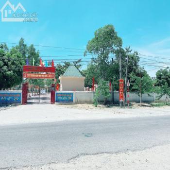 Cần Bán Lô Góc Đường Phúc Thọ Đi Chợ Sơn, Ngay Uỷ Ban Nghi Thạch - 542713